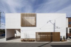 saitama model house